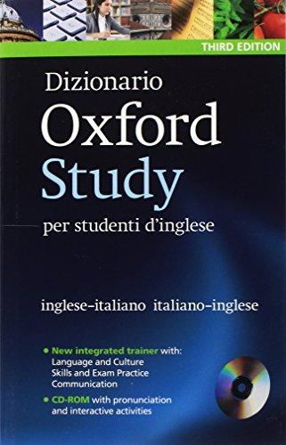 Oxford study. A1-A2. Per le Scuole superiori. Con e-book. Con espansione online