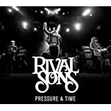 Pressure and Time (Ltd.Edition Incl.Dvd)