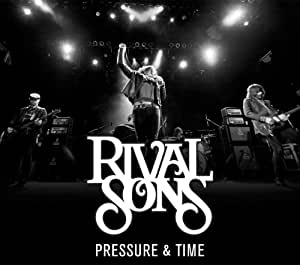 PRESSURE AND TIME-REDUX EDITION- +bonus(+DVD)(ltd.)