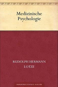 Medizinische Psychologie von [Lotze, Rudolf Hermann]
