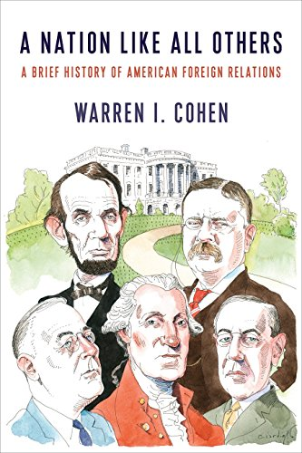 Utorrent Descargar En Español A Nation Like All Others: A Brief History of American Foreign Relations Epub Torrent