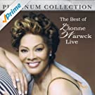 The Best Of Dionne Warwick Live