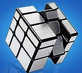 Rubik'S Cube Mirror Alien Tercer Orden Profesional Descompresión Suave Estudiante Principiante Stox