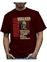 Amazon.it  Retro Formula 1 - T-shirt 85360c3cfa1