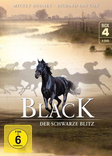 Black - Der schwarze Blitz DVD 4
