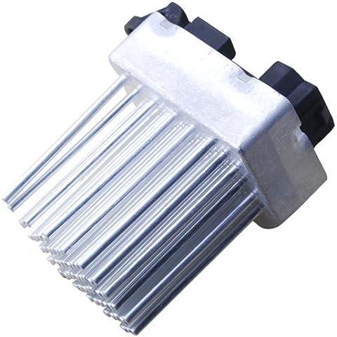 THG directa Fit 64116920365 Aire Acondicionado Calentador Blower Etapa Final Resistencia erizo para BMW Serie 3