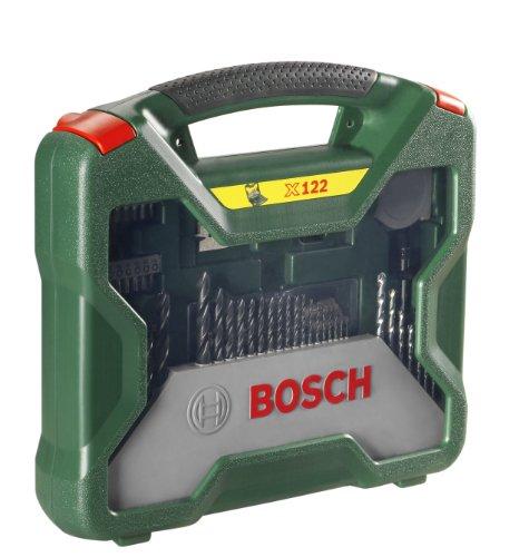 Zoom IMG-3 bosch 2607019714 122 piece x