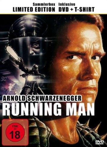 Running Man (+ T-Shirt/Größe XL) [Limited Edition]