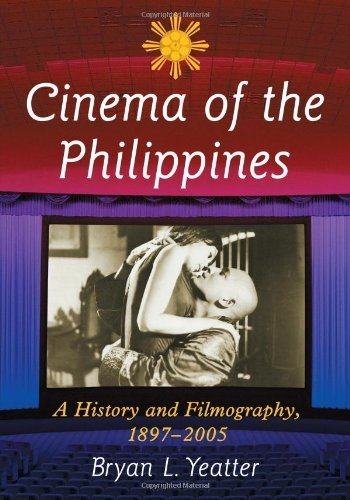 Duncan Bolat: PDF Cinema of the Philippines: A History and