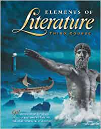 Elements Of Literature Third Course Pdf