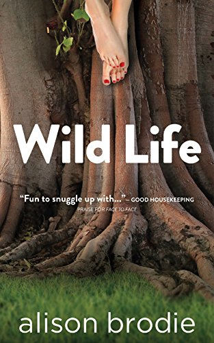 Wild Life by [Brodie, Alison]