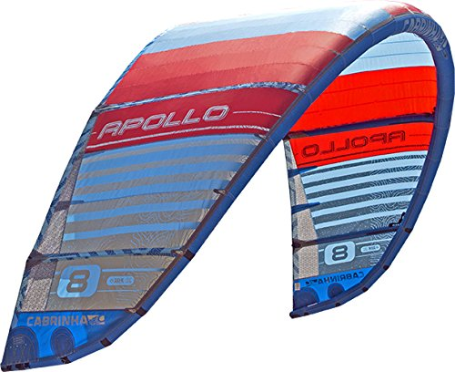 cabrinha Apollo Kite 2017 – 8 M²