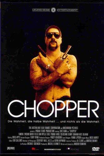 Chopper (Hayward Field)