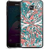Samsung Galaxy A3 (2016) Housse Étui Protection Coque Couleurs Explosion Cristaux