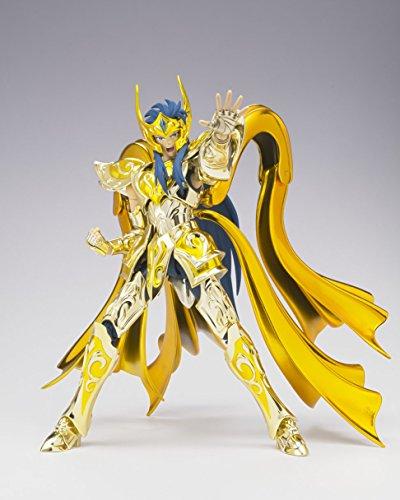 Saint Seiya Figura, 18 cm (Bandai BDISS018544) 4