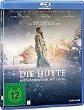 Die Hütte - Ein Wochenende mit Gott - Blu-ray