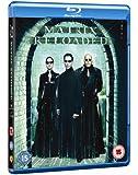 The Matrix Reloaded [Blu-ray] [2003] [Region Free]