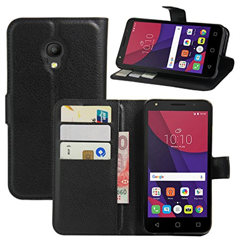 alcatel-pixi-4-50-inch-case-hualubro-kickstand-all-around-protection-premium-pu-leather-wallet-flip-