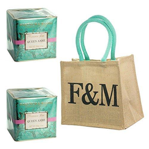 fortnum-and-mason-fortnum-mason-tee-2x-250g-queen-anne-mit-einem-kleinen-ko-bag-parallelimport-waren