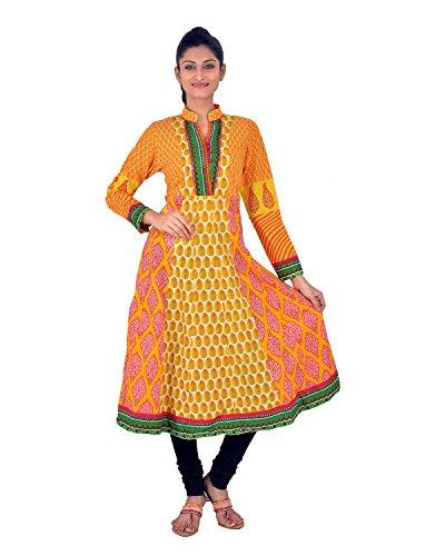 Ethnicity Women's Cotton Kurti