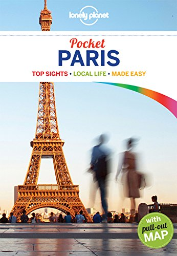 Pocket Paris 4 (Pocket Guides)
