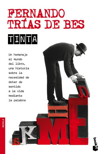 Tinta (Booket Logista)