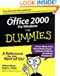 Microsoft Office 2000 for Windows For...