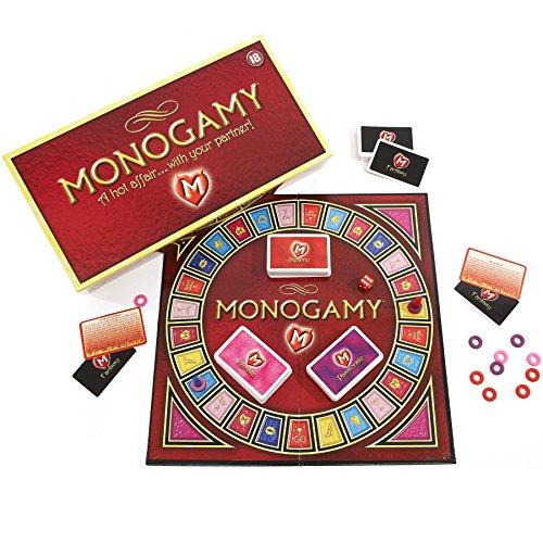 Monogamie Jeu de société par Creative Conceptionsl LLC