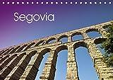 Segovia (Tischkalender 2019 DIN A5 quer): Bilder einer Provinz im Inneren Spaniens (Monatskalender, 14 Seiten ) (CALVENDO Orte)