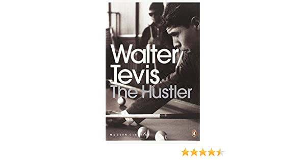 hustler the Walter wrote who
