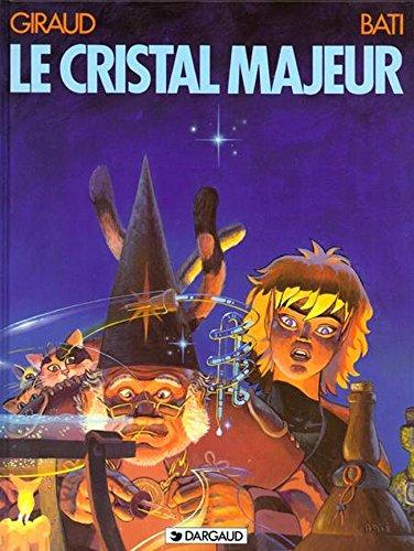 Altor, tome 1 : Le Cristal majeur