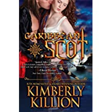 Caribbean Scot (English Edition)