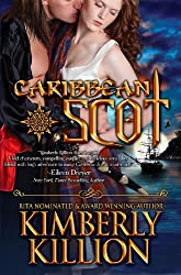 Caribbean Scot (English Edition)