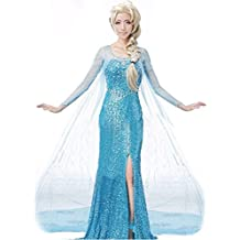 Amazon.es: disfraz frozen adulto