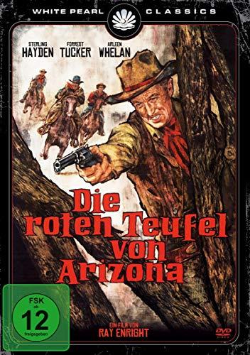 Die roten Teufel von Arizona - Kinofassung (Amaray Edition)