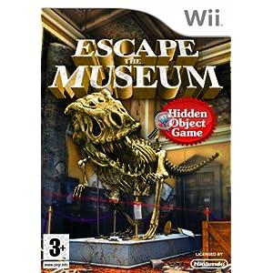 Escape The Museum (Wii)