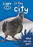 i-SPY In the City: What can you spot? (Collins Michelin i-SPY Guides)