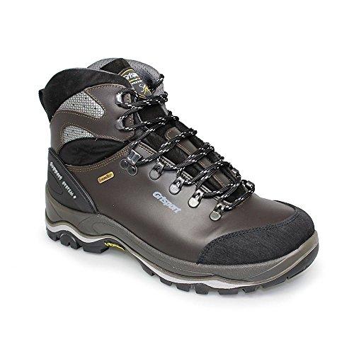 Grisport Ridge Sympatex Lined Waterproof Walking Boot with Vibram Sole, in Black....