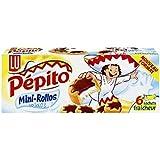 Lu Pépito mini choco 6 sachets de 6 biscuits soit 225g Envoi Rapide Et Soignée ( Prix Par Unité )