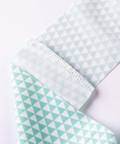 La Isla Damen 6er Pack Slip - Hüftiger Sitz Multicolor String 6er Pack #2