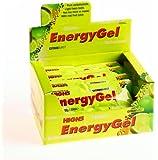 High5 Sports Energy Gel - Box of 20 Citrus
