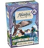Queen Games 10012 - Der Palast von Alhambra - 6. Erweiterung: Die Falkner