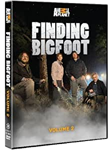 Finding Bigfoot: Season 2 [DVD] [Import]
