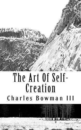 The Art Of Self-Creation - Canfield Sammlung