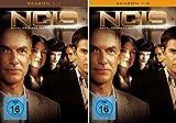 Navy CIS Staffel 1 (1.1 + 1.2) im Set - Deutsche Originalware [6 DVDs]