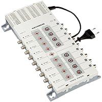 Kathrein VWS2900 Multischalter-Verstärker 47-862 / 8X950 - 2150Mhz