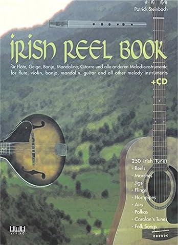 The Irish Reel Book- alle