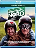 Benvenuti al Nord (+libro) [Blu-ray] [IT Import]