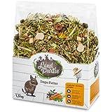 LandPartie Degu-Futter 1,5kg mit Luzerne