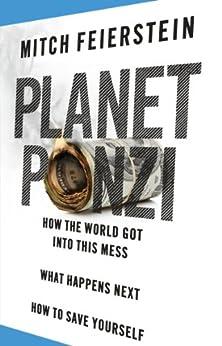 Planet Ponzi by [Feierstein, Mitch]